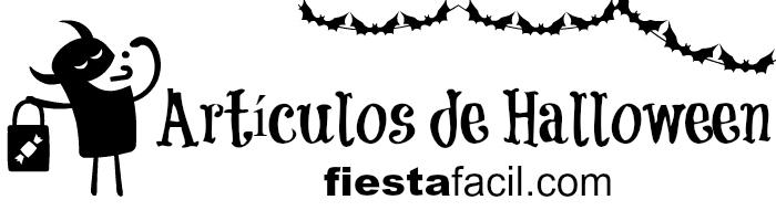 Tienda de decoración para Halloween