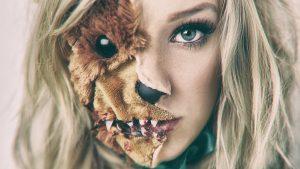 DIY maquillaje Halloween